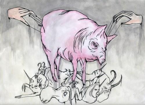 La humanidad deshumanizada_Panca1